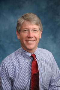 Dr. Stephen Behnke
